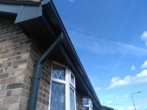 Seamless Gutters Louth