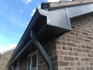 Aluminium Gutters Grimsby