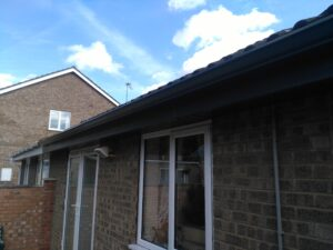 Seamless Guttering Louth