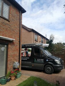 Seamless Gutters Grimsby